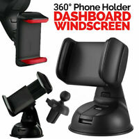Universal 360° Gravity Car Air Vent Mount Holder Stand For Cell Mobile Phone GPS