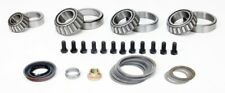 Axle Differential Bearing and Seal Kit Rear SKF SDK314-MK