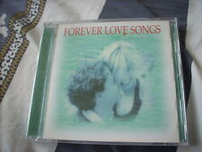 a941981 HK CD Forever Love Songs Selena Michael Learns to Rock What Will I Do