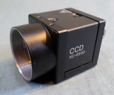 Sony XC-ES30CE XCES30CE CCD Monochrome Video Camera Guaranteed!