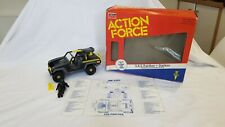 Action Force SAS Panther and Stalker