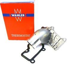 Porsche 986, 996, 987, 997 low temp thermostat with housing 71°C