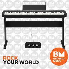 Casio CDP-S150 Digital Piano w/ CS46P Stand & SP34 Tri-Pedal CDPS150 - Brand New