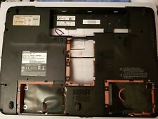 Toshiba Satellite P300 P300-161 Bottom Base Cover ,Charging Port, Usb Board