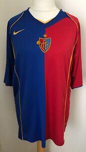 Barcelona F.C Home Football Shirt Size XL