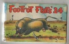 'FOOTROT FLATS  No 24 '1ST EDITION(NZ)   FINE  CONDITION