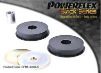 Powerflex PFR5-4626BLK Prise Black Series