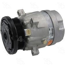 A/C Compressor-Compressor  58987 NEW