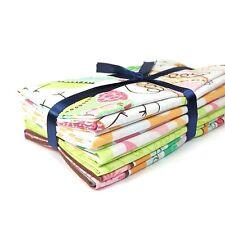 Birdwood - Fat Quarter Bundle From Three Wishes Fabrics - 100% Cotton