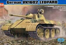 Hobbyboss German vk1602 Leopard Tank tanques - 1:35 modelo-kit nuevo embalaje original kit