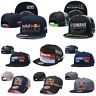 Classic NEW Embroidered KTM MOTO GP Motorcycle Baseball Cap Snapback Racing Hat