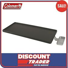 Coleman 2000025148 Hyperflame Swaptop Full Size Cast Iron Griddle