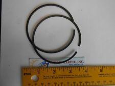 Suzuki Marine Piston Ring Set 12140-94301 83 40hp NEW/NOS OEM sz-4