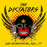 THE DICTATORS - Live Rochester NY, July, 77. New CD + sealed ** NEW **