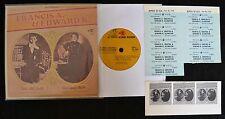 JUKEBOX EP Frank Sinatra Duke Ellington Francis A Sinatra & Edward K. Ellington