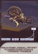 FROM THE GROUND UP 1 - From the World's Best FMX Riders - FMX DVD