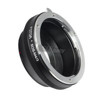 Canon EOS EF lens to Micro 4/3 M43 Mount Adapter EP-1 GF1 G1 GH1 EP1 EP2 G2 EP-2