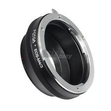 Canon EOS EF lens to Micro 4/3 M43 Mount Adapter EP-1 GF1 G1 GH1 EP1 EP2 G2 EP-2