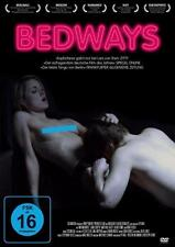 Bedways (NEW/BOXED) a venture of seduction, trust and intimacy