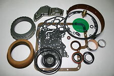 Ford C6 1968-72 Master Rebuild Kit C-6 Automatic Transmission Overhaul 2x4 & 4x4