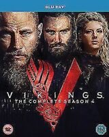 Vikings Saison 4 Blu-Ray (8212207000)