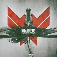 Alien Nation von Syrian | CD | Zustand gut