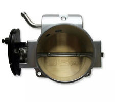 Holley Sniper 860023 EFI Throttle Body, 85mm 3-Bolt, Silver Early Truck And LS1