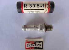 CHAMPION Aircraft SPARK PLUG - Part # R 37 S-1 - 046 - NEW