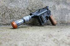 Han Solo DL-44 Blaster - Star Wars ESB Prop Movie Replica