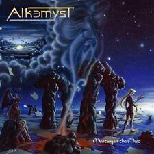 ALKEMYST - Meeting In The Mist  [Re-Release] DIGI-CD