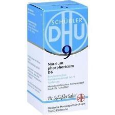 BIOCHEMIE 9 NATRIUM PHOSPHORICUM D 6 80St 0274565