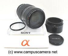 Minolta Maxxum AF 100-300mm f4.5-5.6 Full Frame Lens Sony Alpha A Mount 2606-100