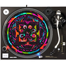 Portable Products Dj Turntable Slipmat 12 inch - Buddha Groove