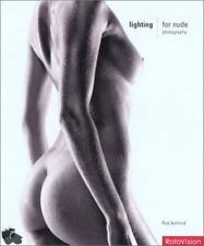Lighting for Nude Photography by Rod Ashford