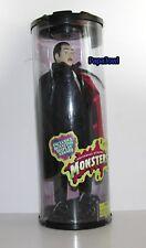 "Universal Studios Monsters Son Of Dracula 12"" Figure With Rotating Base Hasbro"