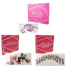 Bare Faced Chic Christmas Nail / Lip / Beauty Advent Calendar - Choose design