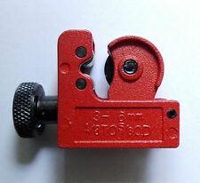 Rohrabschneider 3-16mm Mini Rohrschneider Kupfer Alu Bremsleitung KFZ Sanitär