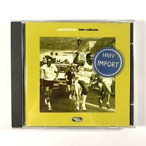 RARE Propellerheads Take California Music CD Single (1996)