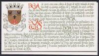 Portugal Mi 1681 ** im Markenheftchen, Booklet, postfrisch MNH