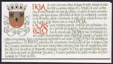 Portugal im nº 1681 ** en el markenheftchen, cuadernillo, correos frescos mnh