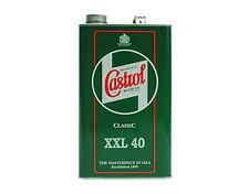 CASTROL CLASSIC XXL 40 HUILE DE MOTEUR 5L POUR ANCÊTRE