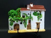 Ceramica Convento Jesus Maria Decorative Wall Plaque House
