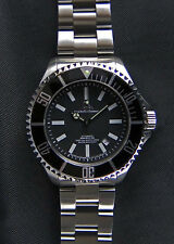 Cole Watch Company Deep Sea Model dive watch ETA 2824-2