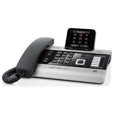 Silber Gigaset Schnurgebundene Telefone