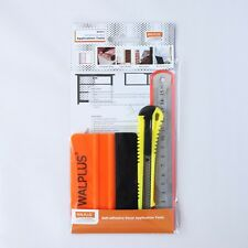 Walplus window car screen DIY Tools squeegee knife ruler for wallpaper