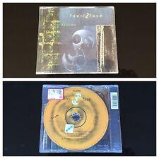 """FUORI FASE """"SESAMO"""" RARO CDsingolo 1998"""