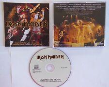 IRON MAIDEN  //  MASTER OF SLAVE  //   TOKYO 1985