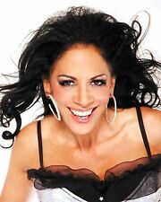 Sheila E Glossy 8x10 Photo
