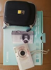Canon PowerShot Digital ELPH SD790 IS / Digital IXUS 90 IS 10.0MP Case+Charger