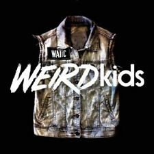 We are the In Crowd - Weird Enfants NOUVEAU CD